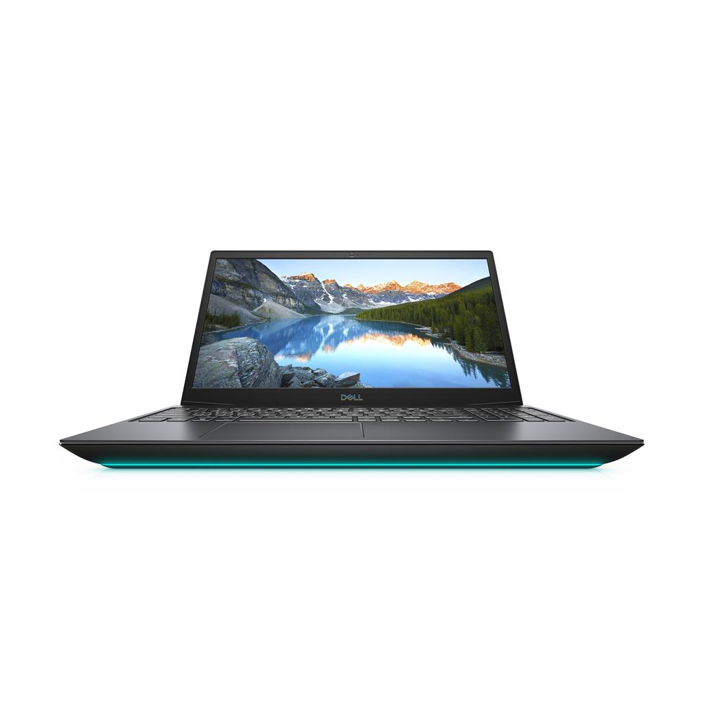 "DELL G5 5500 Notebook Black 39.6 cm (15.6"") 1920 x 1080 pixels 10th gen Intel Core i7 16 GB DDR4-SDRAM 1000 GB SSD NVIDIA GeForce GTX 1660 Ti Wi-Fi 6 (802.11ax) Windows 10 Home"